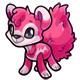Pink Tasi Plushie