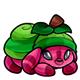 Pink Troit Plushie
