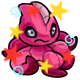 Enchanted Pink Ushunda Plushie