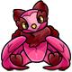 Pink Walee Plushie