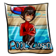 Pools Closed Poster