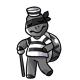 Prison Dapurtle