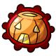Pumpkin Of Gold Stamp