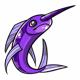 Purple Fumb