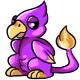 Purple Gruffle