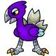 Purple Sakko
