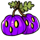 Purple Spookfruit