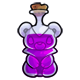 Purple Azul Potion