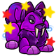 Enchanted Purple Bolimo Plushie