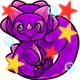 Enchanted Purple Decadal Plushie