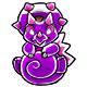 Purple Decadal Potion