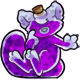 Purple Figaro Potion