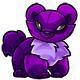 Purple Ideus Plushie