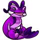 Purple Kronk Plushie