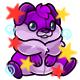 Enchanted Purple Kujo Plushie