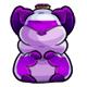 Purple Kujo Potion