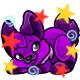 Enchanted Purple Lati Plushie