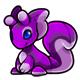 Purple Limax Plushie