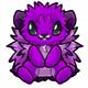 Purple Mordo Plushie