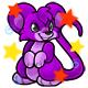 Enchanted Purple Murfin Plushie