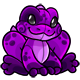 Purple Renat Plushie