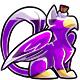 Purple Speiro Potion