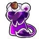 Purple Tantua Potion