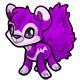 Purple Tasi Plushie