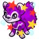 Enchanted Purple Tasi Plushie