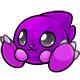 Purple Xoi Plushie