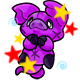 Enchanted Purple Zoink Plushie