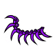 Purple Pythonix Lumbar