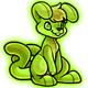 Radioactive Doyle Plushie