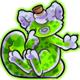 Radioactive Figaro Potion