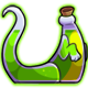 Radioactive Gizmo Potion