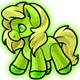 Radioactive Gonk Plushie