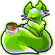 Radioactive Kaala Potion