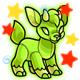 Enchanted Radioactive Kidlet Plushie