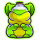 Radioactive Kujo Potion
