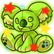 Enchanted Radioactive Reese Plushie