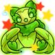 Enchanted Radioactive Walee Plushie