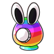 Rainbow Lati Potion
