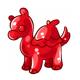 Red Gummy Hump