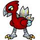 Red Sakko