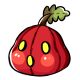Red Spookfruit Plushie
