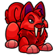 Red Bolimo Plushie