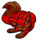 Red Fasoro Plushie