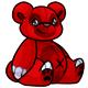 Red Feliz Plushie