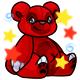 Enchanted Red Feliz Plushie