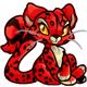 Red Figaro Plushie